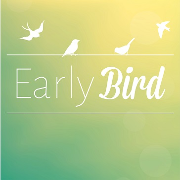Early Bird Golf Event