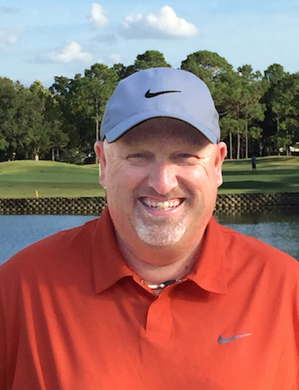 Steve Brewer - Director of Instruction at Dubsdread Golf