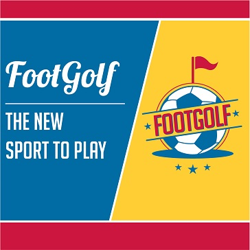 footgolf Image Promotion
