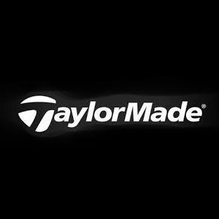 TaylorMade Black Logo