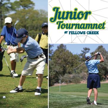 Juniors Tournament