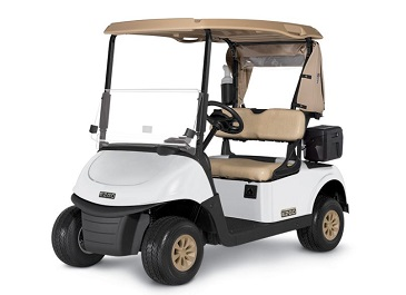 Golf Troy Golf Carts