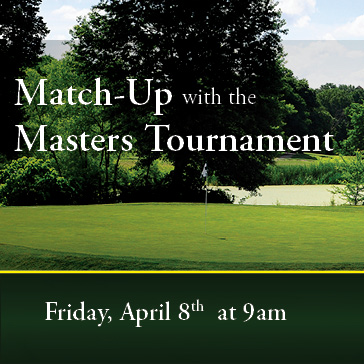 Masters Event