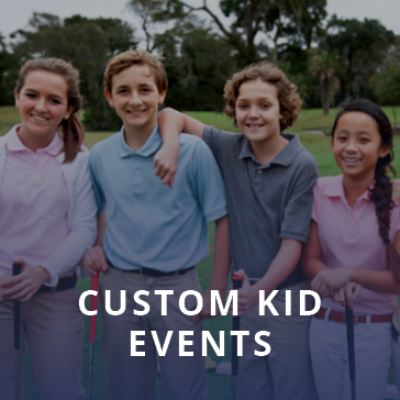 Custom Kid Events