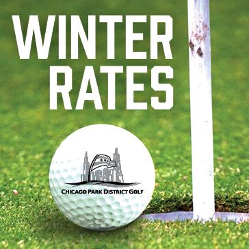Winter Rates