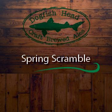 Dogfish Spring Golf Scramble