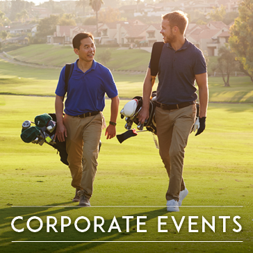 Corporate work golf Events, Golf improve instruction academy