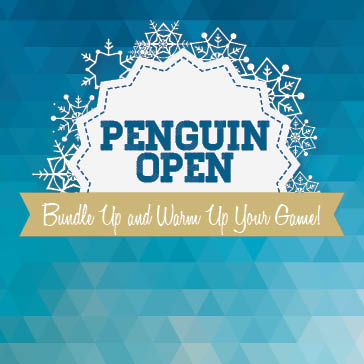 Penguin Open at Waters Edge Golf Club