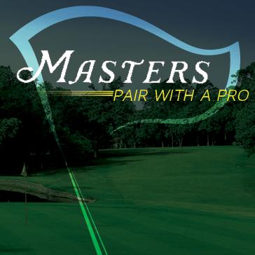 Masters Golf Tournament at Walkabout Golf Club in Mimis, FL