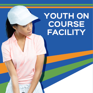 Youth on Course 2019 Promotion