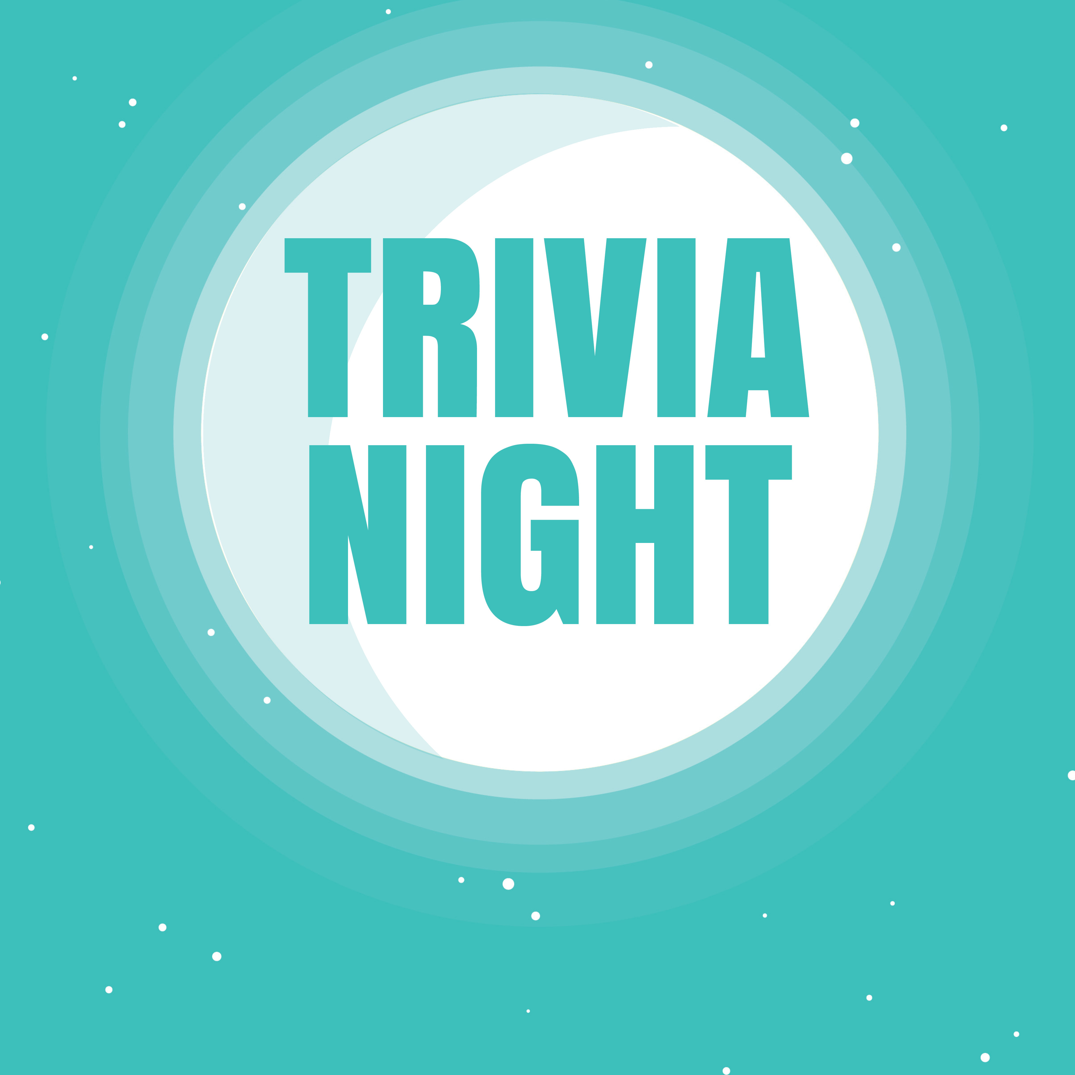 Trivia Night at St Johns Golf and Country Club in St Augustine, FL