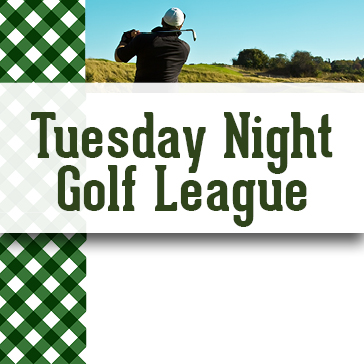 Tuesday Golf League