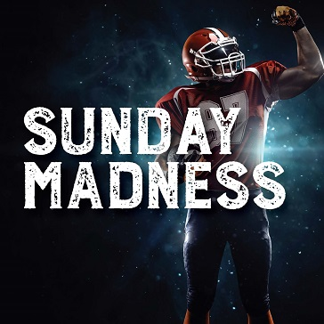 Sunday Football Madness