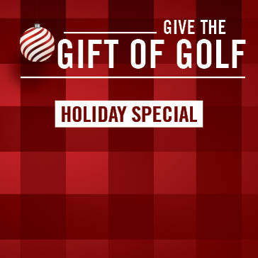 Gift of Golf Holiday Special
