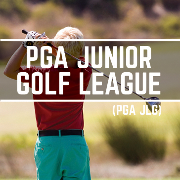 PGA Junior League at George Dunne National Golf Course