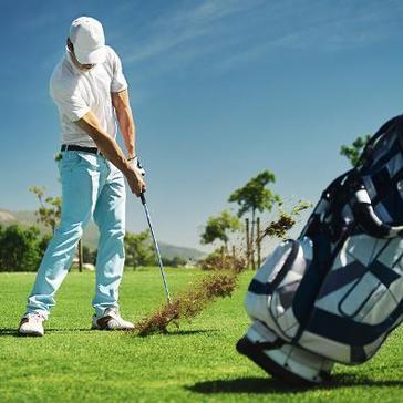 Sun 'N Lake Men's Golf Association