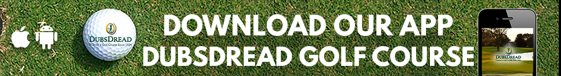 Dubsdread Golf App