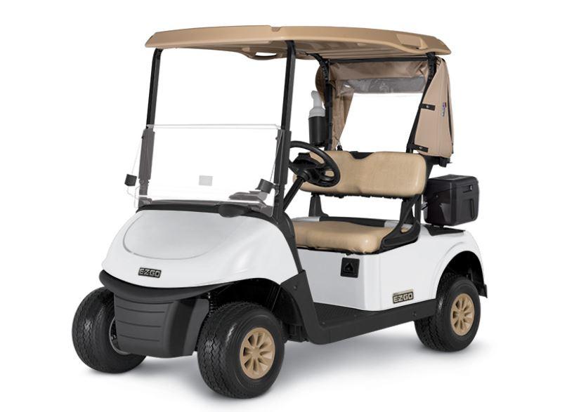 Troy Golf Carts