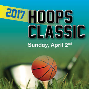 2017 Hoops Classic at Whisper Creek Golf Club in Huntley, Illinois