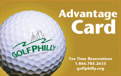 Photo: Philly Advantage Card