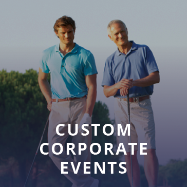 Custom Corporate Events