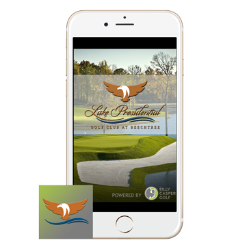 Download the Lake Presidential app for GPS yardages, scorekeeping, news and more!