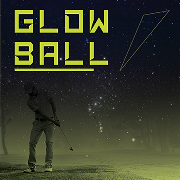 spring glow ball