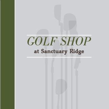 Golf Shop at Sanctuary Ridge