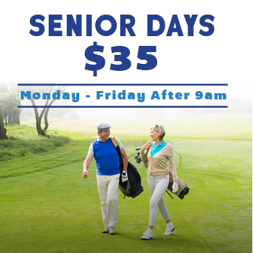 Senior Days - Whisper Creek