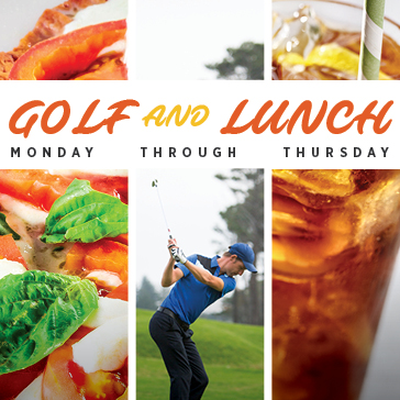Golf and Lunch