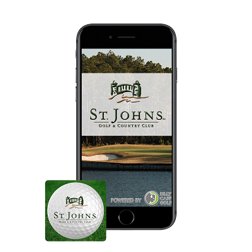 St Johns App Web Banners