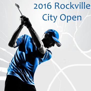 2016 Rockville Open