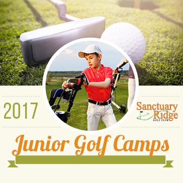 2017 Junior Camps