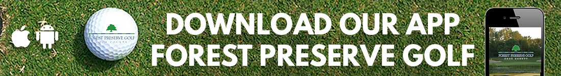 Forest Preserve Golf App