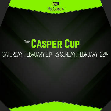 Casper Cup Event at St Johns Golf & Country Club