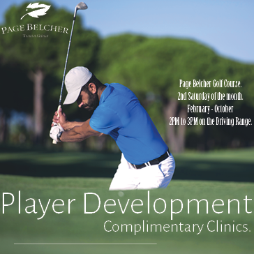 Player Development Program Clinics