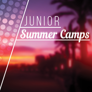 Junior Summer Camps at Golf Course