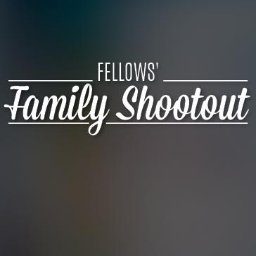 Family Shootout at Fellows Creek