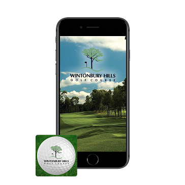 Wintonbury Hills Web Phone Icon for app