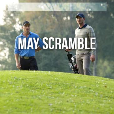 may scramble lederach
