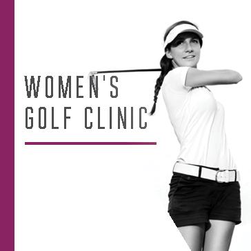 womens golf clinic
