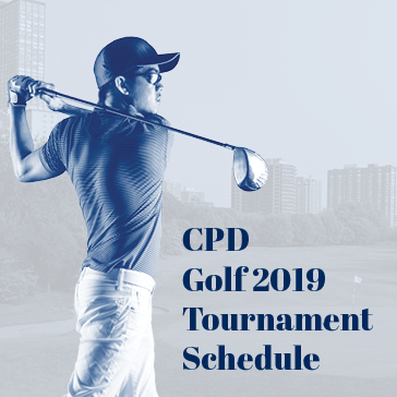 2019 CPD Amateur Tournaments