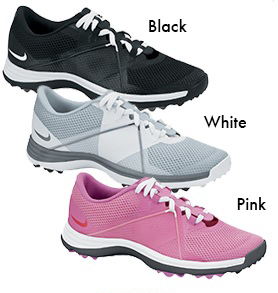 Women On Course Nike Shoes apart of membership with WOC as a bonus gift. WOC is All across America at participating golf courses with Billy Casper Golf.