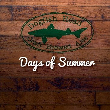 Dogfish Head Days Of Summer Event at Reston National Golf Course