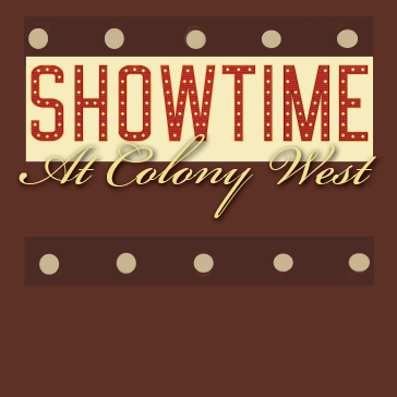 Showtime Live Comedy Show at Colony West Golf Club in Tamarc, FL