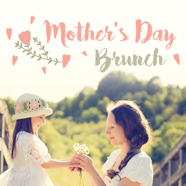 Orchard Valley Golf Course Mothers Day Brunch 2016