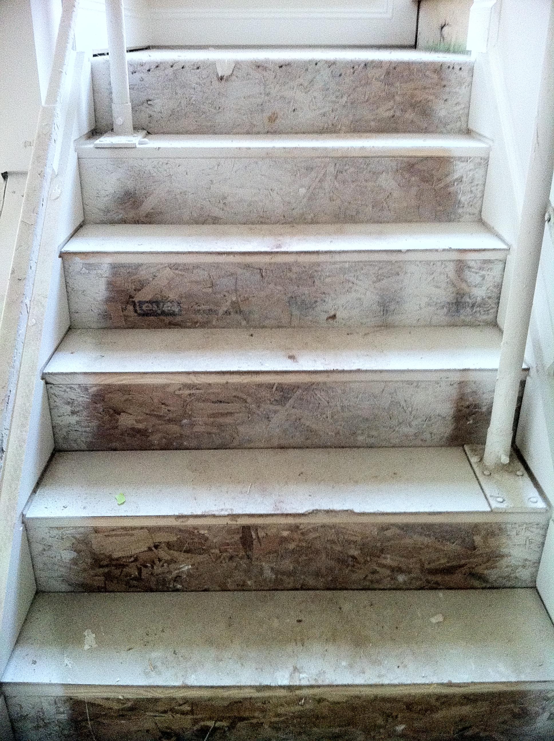 2016 Ultimate Oak Stair 1
