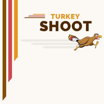 Turkey Shoot at University Park Golf Club