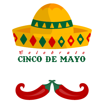 Cinco De Mayo Golf & Food Special at a Billy Casper Golf Course