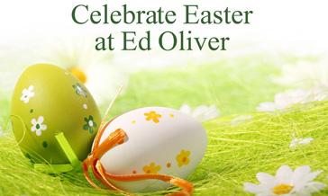 2016 Easter at Ed Oliver